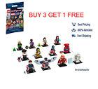 Lego Marvel Studios 71031 Series Complete Set Collectible Minifigures YOU PICK
