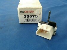 Factory Air Heater Switch 35975 Everco H735 Ford Lincoln Mercury Truck 1975-91