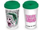 Suicide Squad (The Joker) Travel Mug MGT23863 - 12oz/340ml