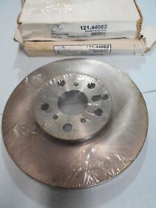 Front Disc Brake Rotor-Set -  Lexus ES250 90-91 & Camry 2.5 V6 88-91 - 121.44062
