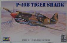 Revell 1/48 Tiger Shark P40B RMX855209