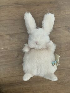 Brand New Bunny Teddy With Tags