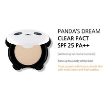 Tonymoly Panda's Dream Clear Pact (Spf25/Pa+) Whitening Function 10g #2 Beige