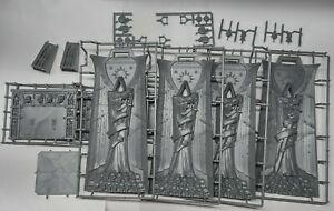 Tower Fortress of Redemption Warhammer 40k Scenery Sector Kill Team Terrain new