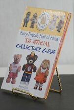 Build-A-Bear Workshop Furry Friends Hall of Fame : The Official Collector's...