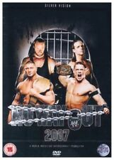 WWE No Way Out 2007 Dvd Brand New & Factory Sealed