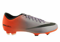 NIKE MERCURIAL VICTORY IV FG MENS FOOTBALL/SOCCER MOULDED SOLE BOOTS/SHOES