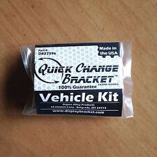 VEHICLE KIT: Quick Attach Bracket for John Deere 2630 2600 1800 Original Display
