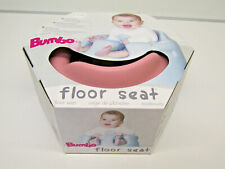 Bumbo Baby Infant Floor Seat, Light Pink