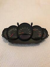 Porsche 911 996 Speedometer Instrument Cluster