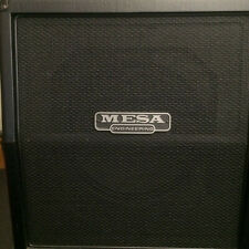 "Mesa Boogie Guitar Speaker 1x12 Mini Recto 19"" Slant Cab.. Condition is ""Used"