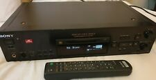 Sony MDS JB 940 QS Minidisc Player / Recorder controller New eject belt