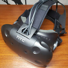 HTC Vive VR HMD with 3-in-1 Cable and strap - Virtual Reality Headset