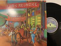 Leon Redbone – From Branch To Branch LP 1981 Emerald City EC-38-136 NM