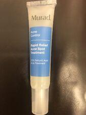 Murad Acne Control Rapid Relief Acne Spot Treatment 0.5oz