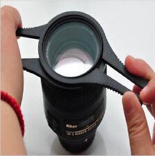 2 Set 37-46mm Camera Lens Filter Wrench Spanner Removal Tools Set Kit Plastic