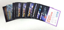 Star Trek Deep Space Nine Series Premiere Trading Cards 50 Cards Skybox No Box