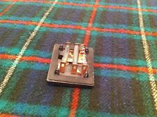 Saab c900 / Classic 900 OEM 3 Speed Fan Motor Resistor