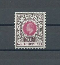 SOUTH AFRICA/NATAL 1902 SG 141 MINT Cat £130