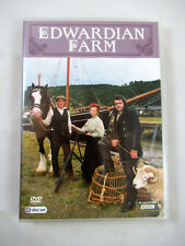 Edwardian Farm DVD Region 2 PAL