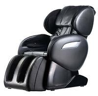 BestMassage Electric Full Body Massage Chair Foot Roller Zero Gravity w/Heat 55