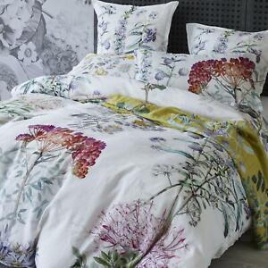 Kalina Linen Quilt Cover Set