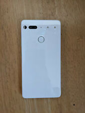 """Essential Phone PH-1 128GB/4GB 5.71"""" 4G LTE GSM CDMA Unlocked Pure White"""