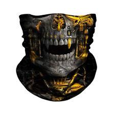 Outdoor Neck Warmer Gaiter Face Scarf Cover Balaclava Mask Headwear Bandana Hats