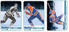 2013-14 Upper Deck Hockey Heroes 1980s LOT pick your singles 1st card $1 2nd .50