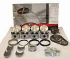 SMALL BLOCK Fits Chevy 350 SBC ENGINE REBUILD KIT 5.7 Chevrolet OVERHAUL
