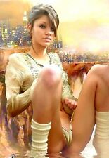 Sexy Girls Custom Magnet # 349