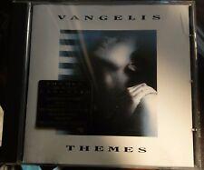 Vangelis – Themes CD 1989 Polydor – 839518-2