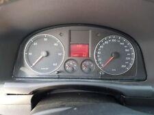 VW Touran 1.9 TDI  instrument cluster 1T0920864A