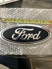 2009-2014 Ford F-150 Tailgate Blue Ford Oval 7 Inch Emblem NEW CL3Z9942528B