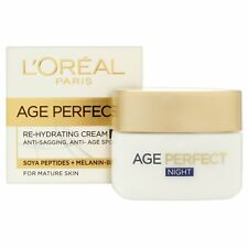 L'Oreal Dermo-Expertise Age Perfect Reinforcing Rich Cream Night 50ml/1.7oz