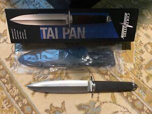 Cold Steel THE TAI PAN New