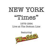 Flo & Eddie - New York Times [New CD]