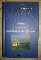 LUIGI PIRANDELLO - TUTTE LE OPERE - 2004 FABBRI (UM)