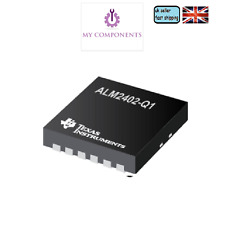 ALM2402-Q1-  Dual Opamp with High Current Output