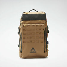 REEBOK CROSSFIT TRAINING WEAVE BACKPACK GH0037 Sepia