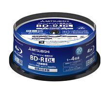 Verbatim Blank Blu - ray BD - R Dual Layers Discs