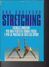STRETCHING - B.ANDERSON - 1998 - CDE