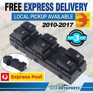 For Hyundai IX35 LM Electric Window Switch Master Control 2010-2017 (Australian)