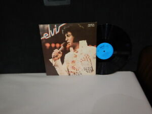 Elvis Presley – Elvis - Amiga -  LP Vinyl EX