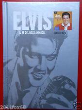 elvis presley il re del rock and roll jailhouse rock 1cd+book 2010 Raro###@@gqGQ