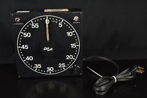 GraLab Model 300 Darkroom Timer Tested and Works Great