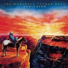 The Marshall Tucker Band - Dedicated [CD]