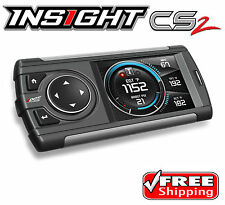 Edge Products Insight CS2 84030 Digital Gauge Monitor Color All 96-Up w/ OBDII