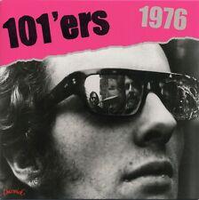 "THE 101'ERS 1976 vinyl 7"" EP Strummer Clash pub rock proto punk Chiswick PIL"