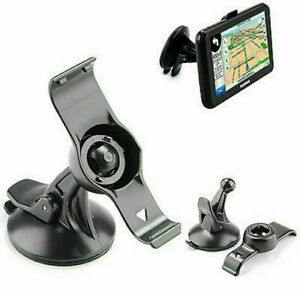 Windshield Suction Cup Mount holder Cradle For Garmin Q0J Nuvi 50LM 50LM 50 S5T2
